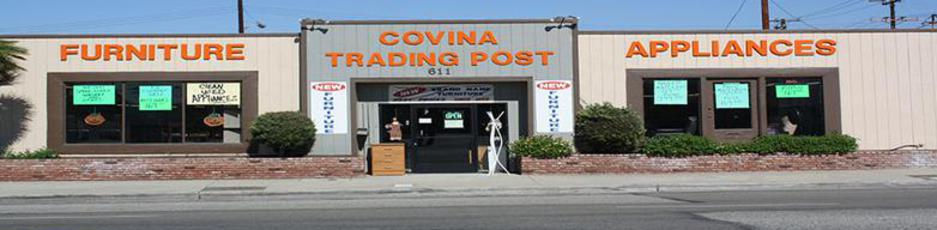 Covina Trading Post Covina Ca 91723